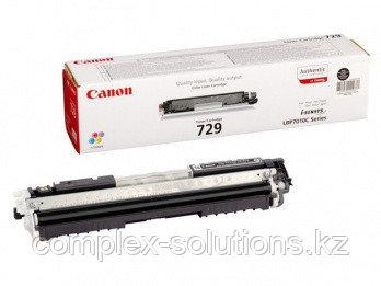 Картридж CANON 729 B [4370B002AA] | [оригинал]