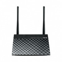 Маршрутизатор ASUS RT-N11P/Tiny Wireless-N300 3-in-1 Router [90IG01D0-BR3030]