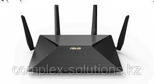 Маршрутизатор ASUS BRT-AC828/AC2600 Dual-WAN VPN Wi-Fi Router [90IG01T0-BM3100]