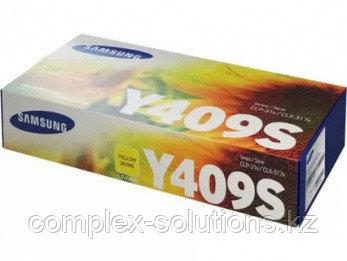 Картридж SAMSUNG CLT-Y409S [SU484A] | [оригинал]