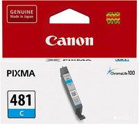 Картридж CANON CLI-481 XL C [2044C001] | [оригинал]