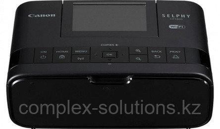 Фотопринтер CANON SELPHY CP1300 BLACK [2234C011]