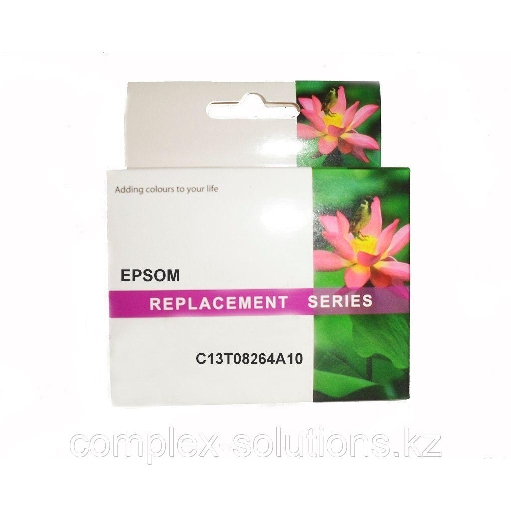 Картридж EPSON T0826 LM OEM | [качественный дубликат]