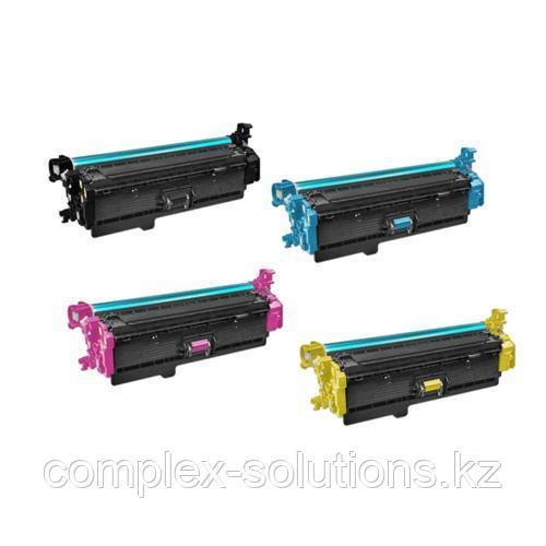 Картридж HP CF363A (№508A) Magenta Euro Print | [качественный дубликат]