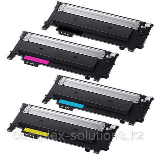 Картридж SAMSUNG CLT-Y404S Euro Print   [качественный дубликат]