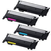 Картридж SAMSUNG CLT-Y404S Euro Print | [качественный дубликат]