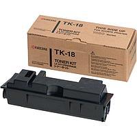 Тонер картридж KYOCERA TK-18 (7,2K) | [качественный дубликат]