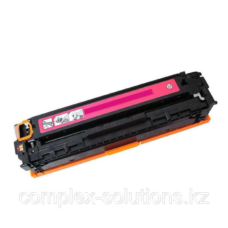 Картридж HP CF383A (№312A) Magenta Euro Print | [качественный дубликат]