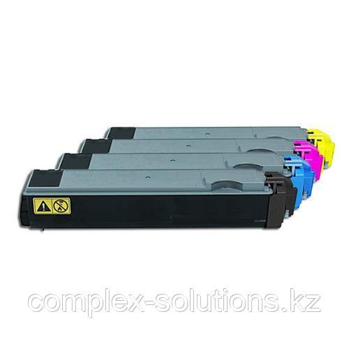 Тонер картридж KYOCERA TK-510C Cyan (8K) | [качественный дубликат]