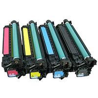 Картридж HP CE410A (305A) Black Euro Print   [качественный дубликат]