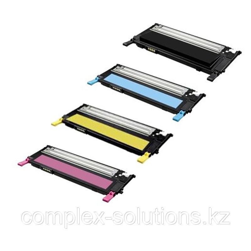 Картридж SAMSUNG CLT-Y409S Euro Print | [качественный дубликат]