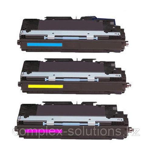 Картридж HP Q2683A (311A) Magenta Euro Print | [качественный дубликат]