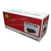 Картридж HP CF212A (131A) Yellow Retech   [качественный дубликат]