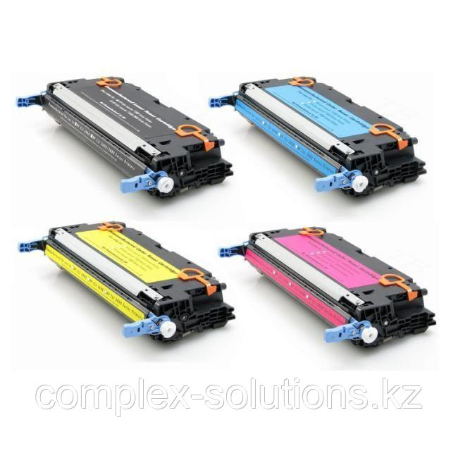 Картридж HP Q7560A (314A) Black Retech | [качественный дубликат]