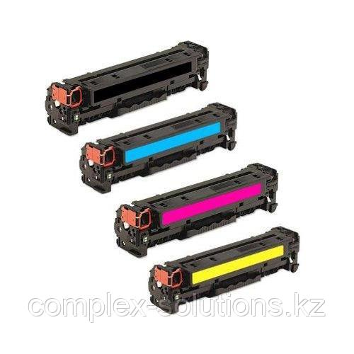 Картридж HP CE323A Magenta Euro Print | [качественный дубликат]