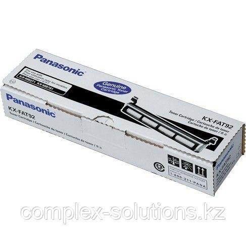Тонер картридж PANASONIC DP-1515 | 1520 | 1820 | 8016 | 8020 | [качественный дубликат]