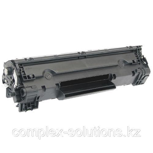 Картридж HP CF283A Top print   [качественный дубликат]