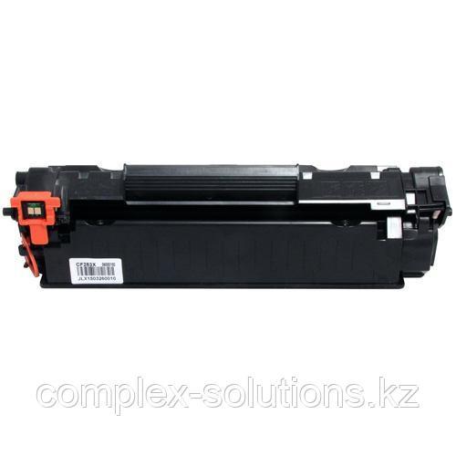Картридж HP CF283X | CANON737 Top print | [качественный дубликат]