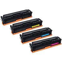Картридж HP CE410X Black Retech | [качественный дубликат]
