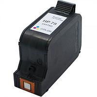 Картридж HP C6578DE Tri-color,№78 OEM | [качественный дубликат]