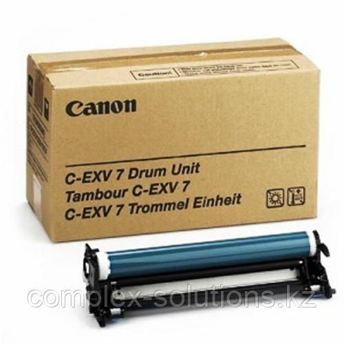 Drum | Драм картридж Unit CANON C-EXV7 | GPR-10 | [качественный дубликат]