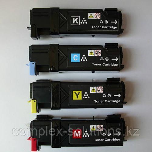 Тонер картридж 106R01334 (1K) Black Retech | [качественный дубликат]