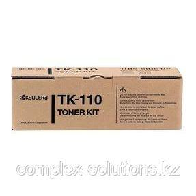 Тонер картридж KYOCERA TK-140 (4K) | [качественный дубликат]
