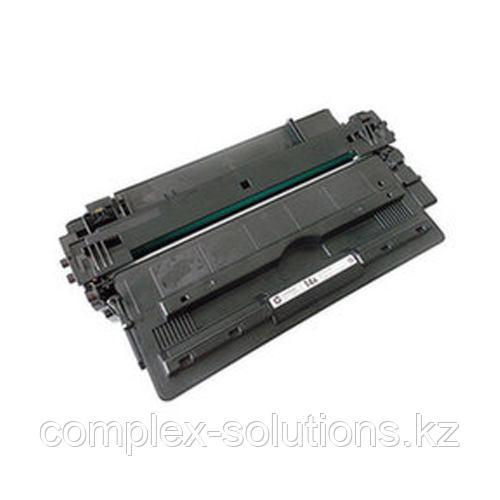 Картридж HP CF214A (№14A) Euro Print   [качественный дубликат]
