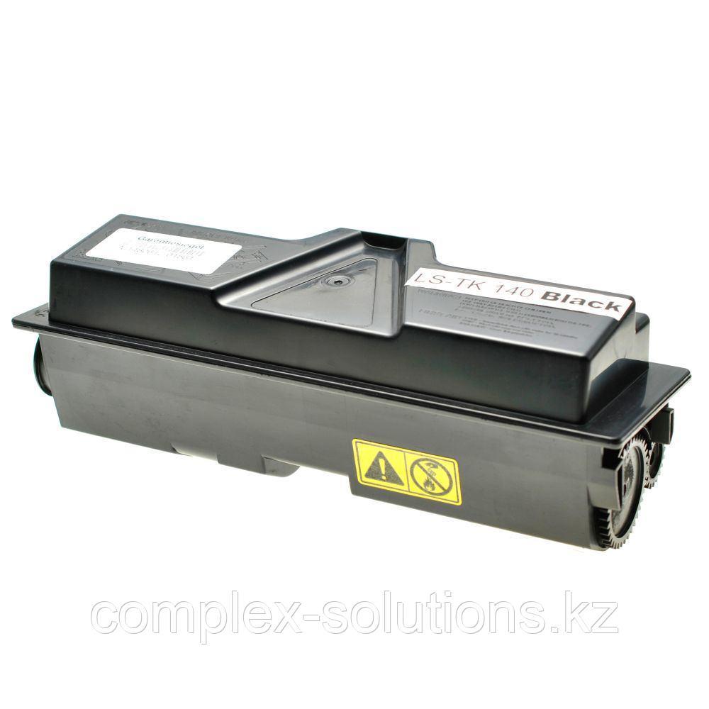 Тонер картридж KYOCERA TK-140 (4K) Euro Print | [качественный дубликат]
