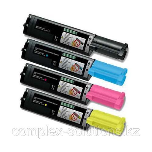 Тонер картридж EPSON for C1100 | CX11 (C13S050190) Black | [качественный дубликат]