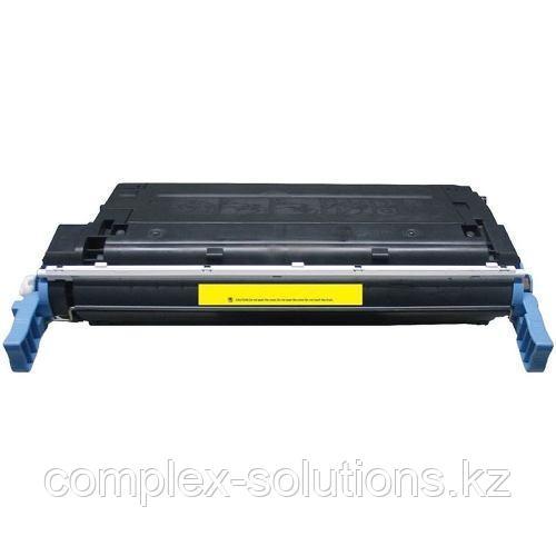 Картридж H-P C9720A Black Euro Print   [качественный дубликат]