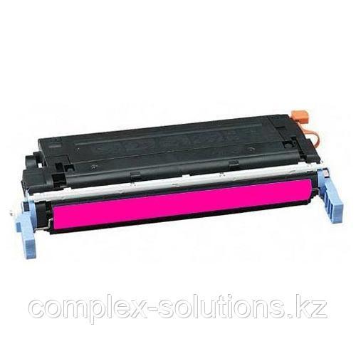 Картридж H-P C9723A Magenta Euro Print   [качественный дубликат]