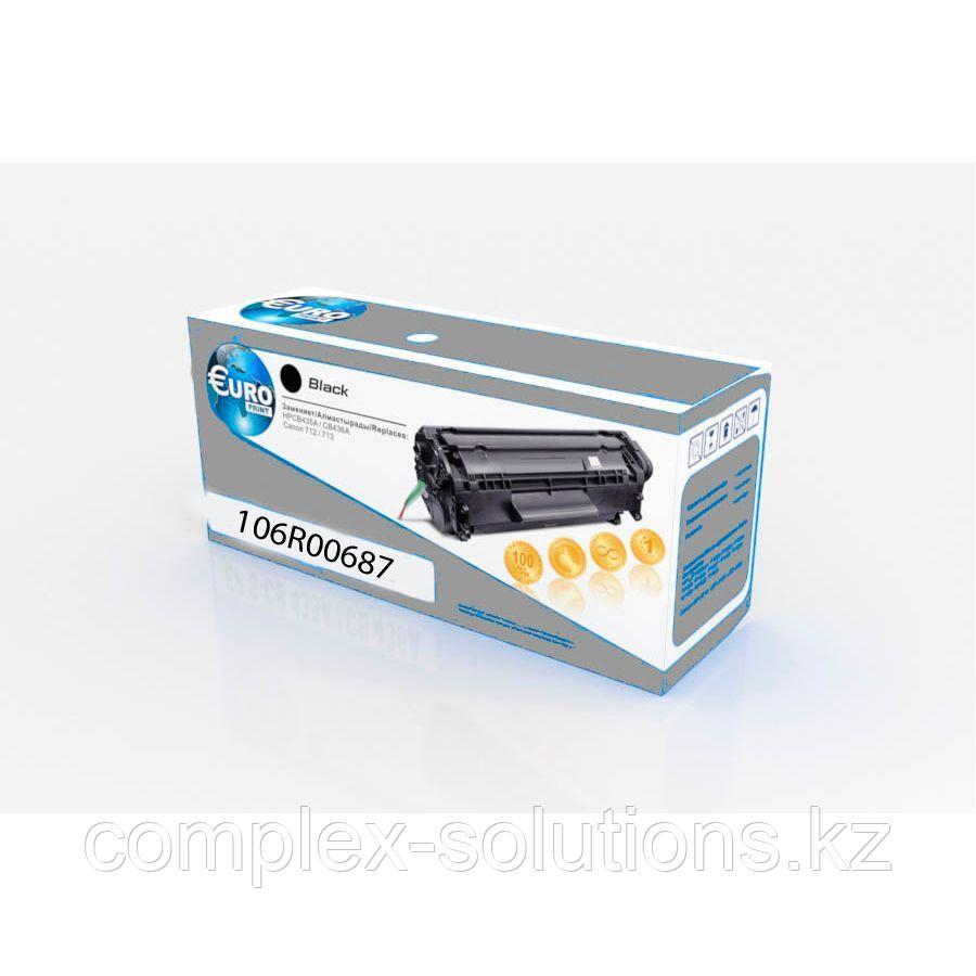 Картридж XEROX Phaser 3450 (106R00687) Euro Print | [качественный дубликат]