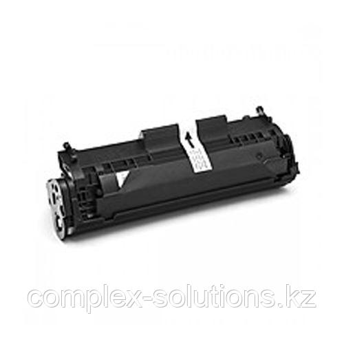 Картридж H-P Q2612A | CANON FX-10 Euro Print | [качественный дубликат]