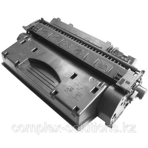 Картридж HP CE505A  | CANON 719 ОЕМ | [качественный дубликат]