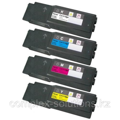 Тонер картридж 106R02234 (6K) Magenta Euro Print | [качественный дубликат]