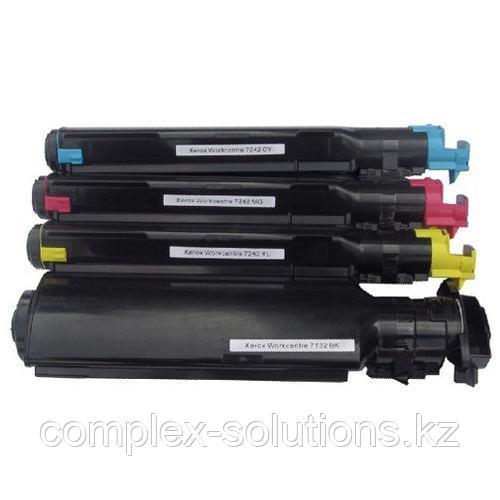 Тонер картридж 006R01319 (21K) Black Euro Print | [качественный дубликат]