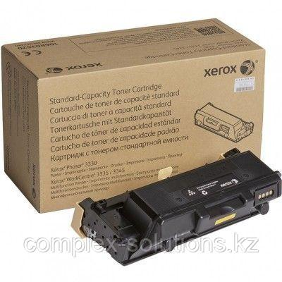Тонер картридж 106R03623 XEROX WC 3335 | 3345 (15K) Euro Print | [качественный дубликат]