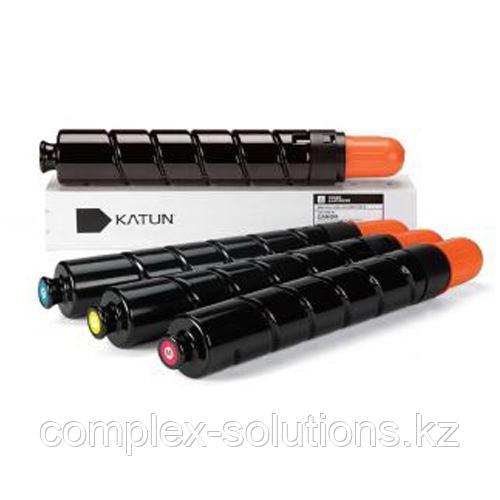 Тонер картридж CANON C-EXV28 (44k) Black Euro Print | [качественный дубликат]