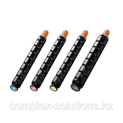 Тонер картридж CANON C-EXV34 (23k) Black Euro Print   [качественный дубликат]