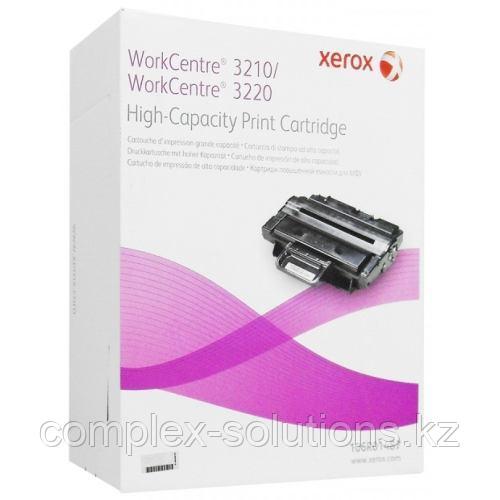 Картридж XEROX WC 3210 | 3220 (106R01487) original | [качественный дубликат]