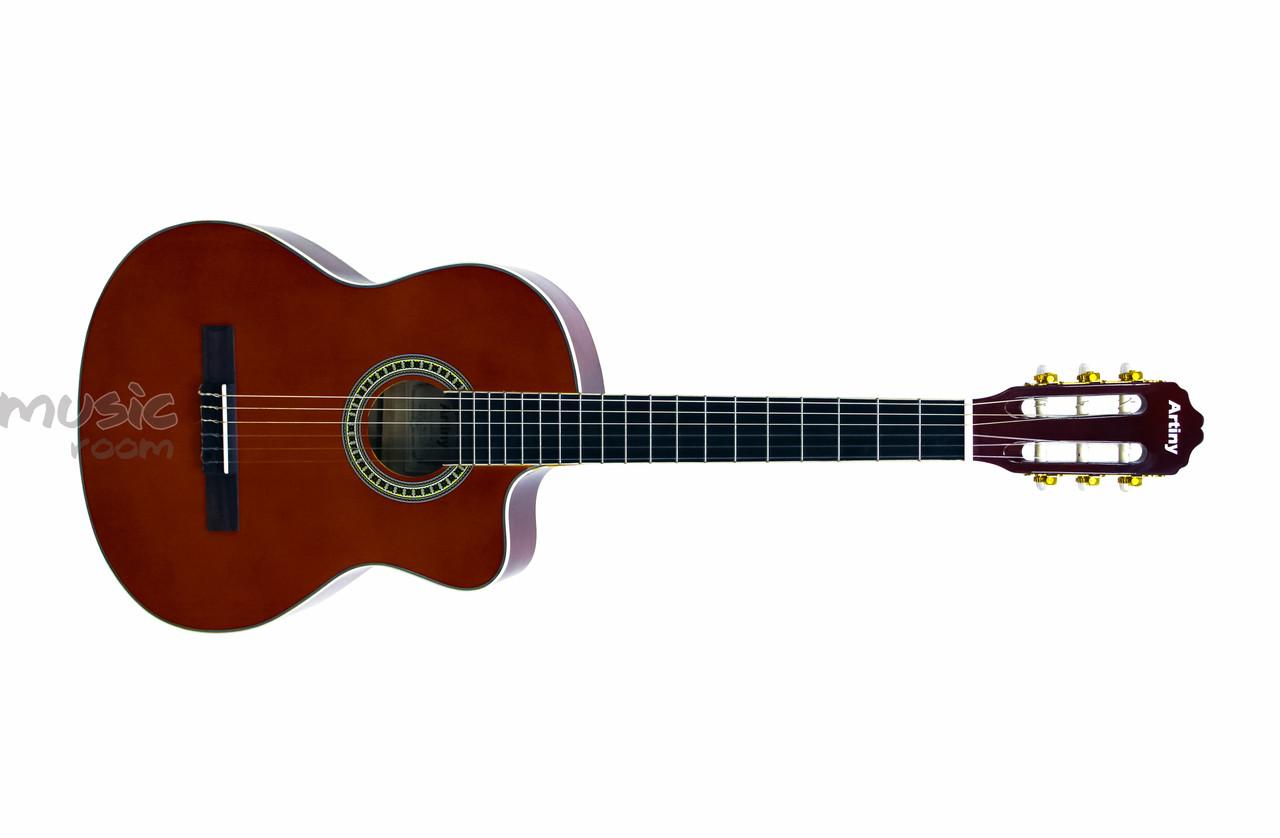Классическая гитара Artiny EC16C