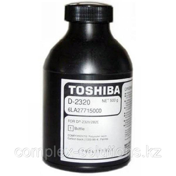 Developer   Девелопер TOSHIBA D2320 400гр