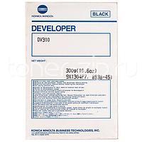 Developer | Девелопер KONICA MINOLTA bizhub 200 | 222 | 250 | 282 | 350 | 362 300гр