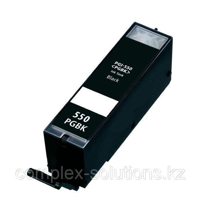 Картридж CANON PGI-450XLBK Black JET TEK | [качественный дубликат]