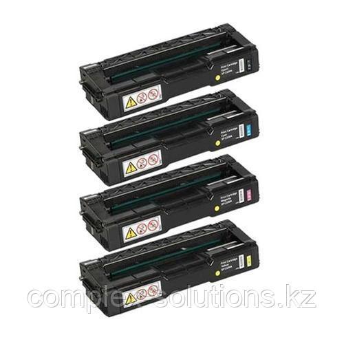 Картридж RICOH SP C220 Black Euro Print   [качественный дубликат]