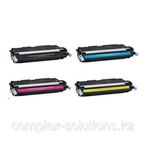 Тонер картридж CANON C-EXV26 (6K) Black Euro Print | [качественный дубликат]