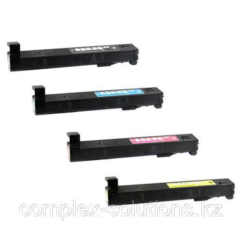Картридж HP CF300A (№827A) Black Euro Print | [качественный дубликат]