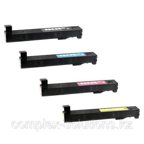 Картридж HP CF303A (№827A) Magenta Euro Print | [качественный дубликат]
