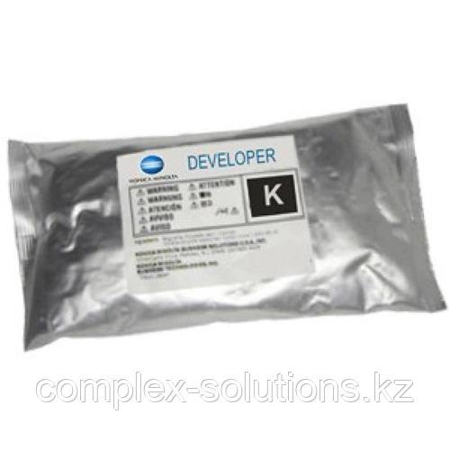 Developer | Девелопер KONICA MINOLTA bizhub C220 | C280 | C360 Black 250гр